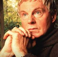 brother cadfael series by ellies peters .