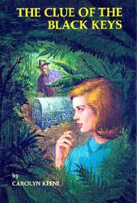 Nancy Drew Book 28: The Clue of the Black Keys