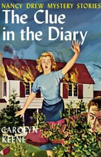 Nancy Drew Book 7: The Clue in the Diary