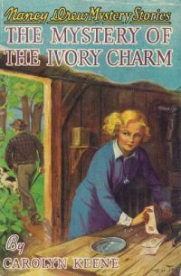 Nancy Drew Book 13: The Mystery of the Ivory Charm