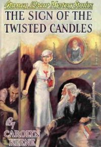 Nancy Drew Book 9: The Sign of the Twisted Candles