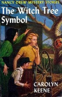 Nancy Drew Book 33: The Witch Tree Symbol