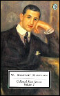 The complete Short Stories of Somerset Maugham