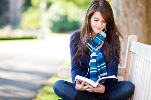 Book Consumers