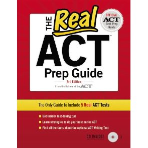 10 Best ACT Prep Books 2021