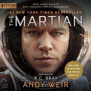 10 Best Sci-Fi Audiobooks 2021