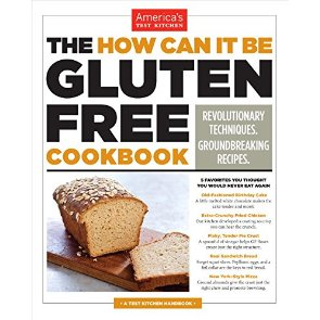 6 Best Gluten-Free Cookbooks 2021
