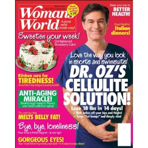 10 Best Magazines for Women 2021