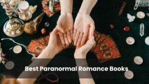Best Paranormal Romance Books