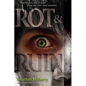10 Best Zombie Books 2021