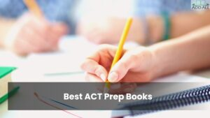 Best ACT Prep Books