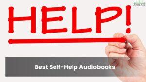 Best Self-Help Audiobooks