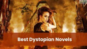Best Dystopian Novels