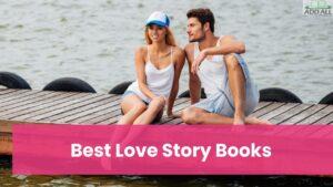 Best Love Story Books