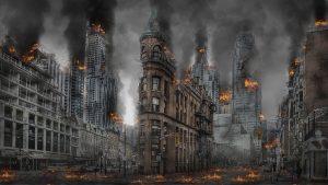 Best Post-Apocalyptic Books