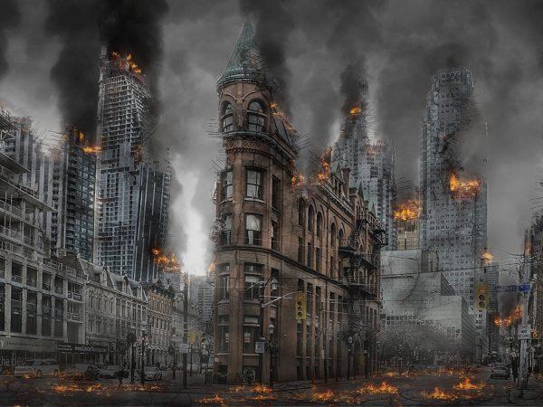 10 Best Post-Apocalyptic Books 2021