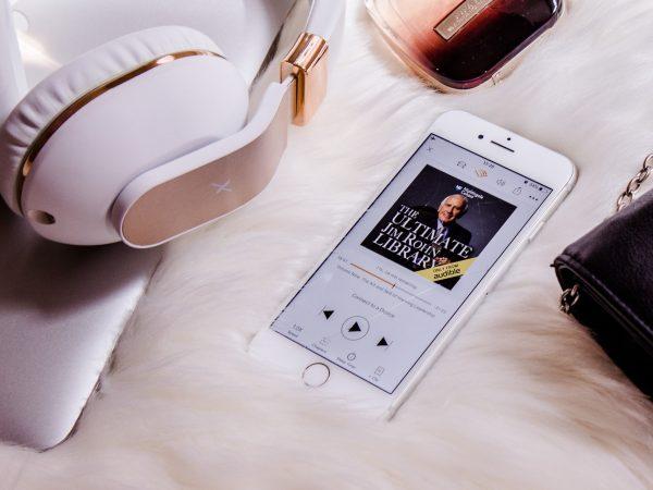10 Best Audiobooks 2021