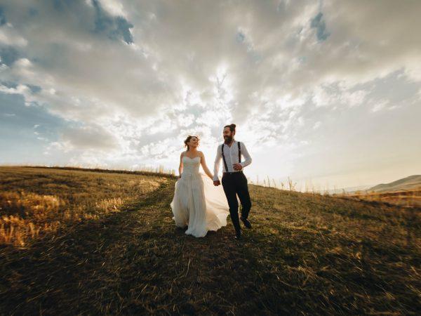 6 Best Wedding Magazines 2021