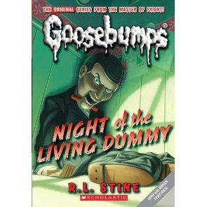 10 Best Goosebumps Books 2021