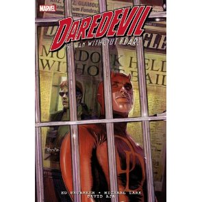 10 Best Daredevil Graphic Novels 2021