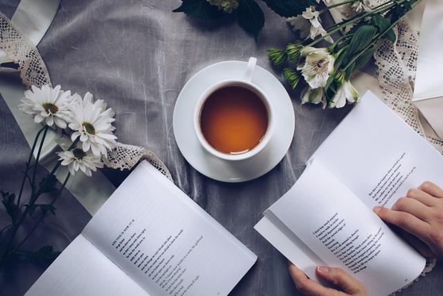characteristics of a good writer