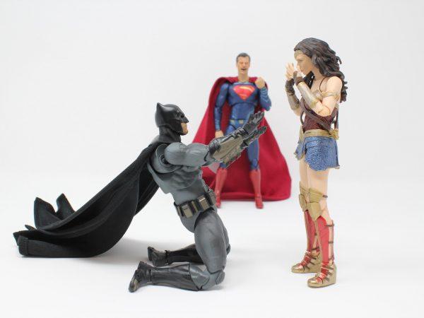 10 Best DC Graphic Novels 2021