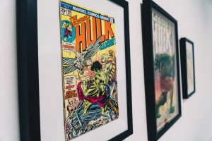 Best Marvel Graphic Novels