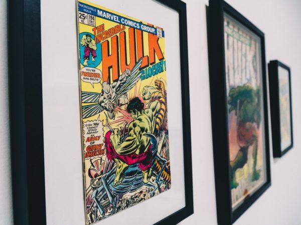 10 Best Marvel Graphic Novels 2021