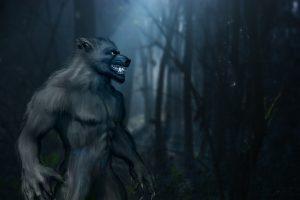 best werewolf books