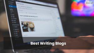Best Writing Blogs