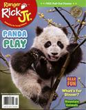ranger rick jr magazine