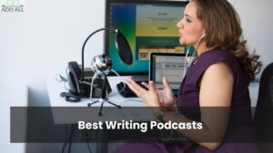 Best Writing Podcasts