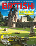 british heritage magazine
