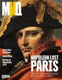 mhq military history quarterly