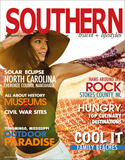 southern travel and lifestyles