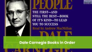 Dale Carnegie Books in Order